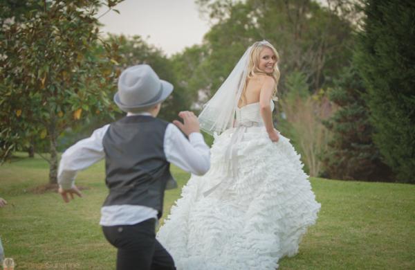 Wedding Photography Maleny Manor r