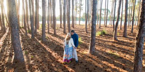 Wedding Engagement Photography Orange Sunshine Gold Coast Bali (1 of 9)