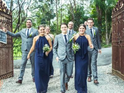 Wedding Photography Photographers Eco Studio Fellini Gold Coast Australia by Orange Sunshine Photography + Film (1 of 1)