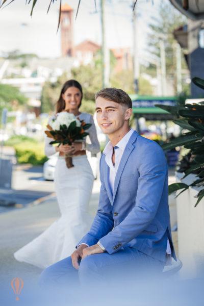 Wedding Photos Kirra Hill Community Centre Gold Coast by Orange Sunshine Photography + Film (4 of 43)